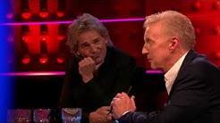 André van Duin verrast Matthijs met La Bohème