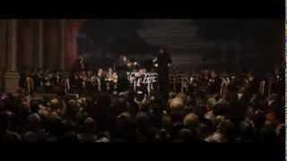 Il Violinista del Diavolo - Clip - Esordio al teatro Londinese
