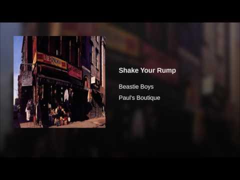 Shake Your Rump