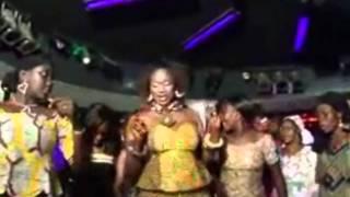 Oumou Sangare $$$ SEYA $$$ LIVE
