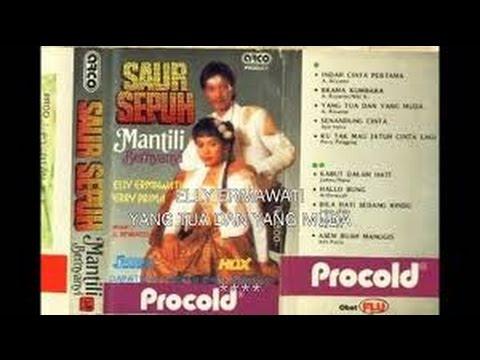 Elly Ermawati   Brama Kumbara | Lagu Lawas Nostalgia | Tembang Kenangan Indonesia