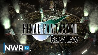 Final Fantasy VII (Switch) Review (Video Game Video Review)