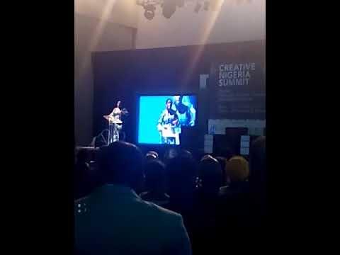 Creative Nigeria Summit 1