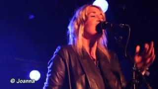 Sarah Connor - Halt mich (Dresden, 27.02.2015)