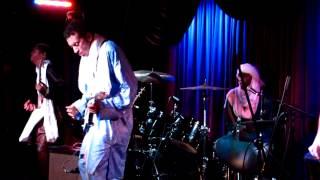 Bombino at The Mint, Los Angeles, 9/18/12- Tar Hani