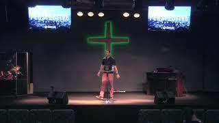 Journey Church - Perspective -  Week 3 -  9.6.20