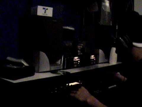 Dj Alfaro Mix V-1
