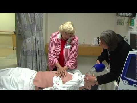 code blue simulation virtual education and simulation training