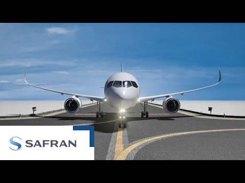 Safran outfits airplanes from A to Z