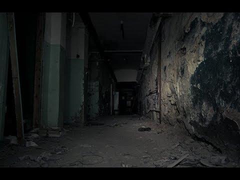 Вика Лайв Прогулка в страшный подвал Ужасы и огромные пауки