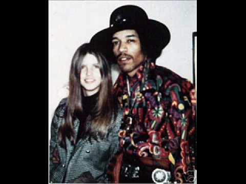 A Rare Jimi Hendrix Interview -  Dec 1967 - Part 1 of 3