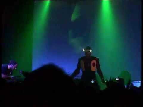Chimo Bayo - Asi me gusta a mi (Live At Fea 2007 Barcelona)