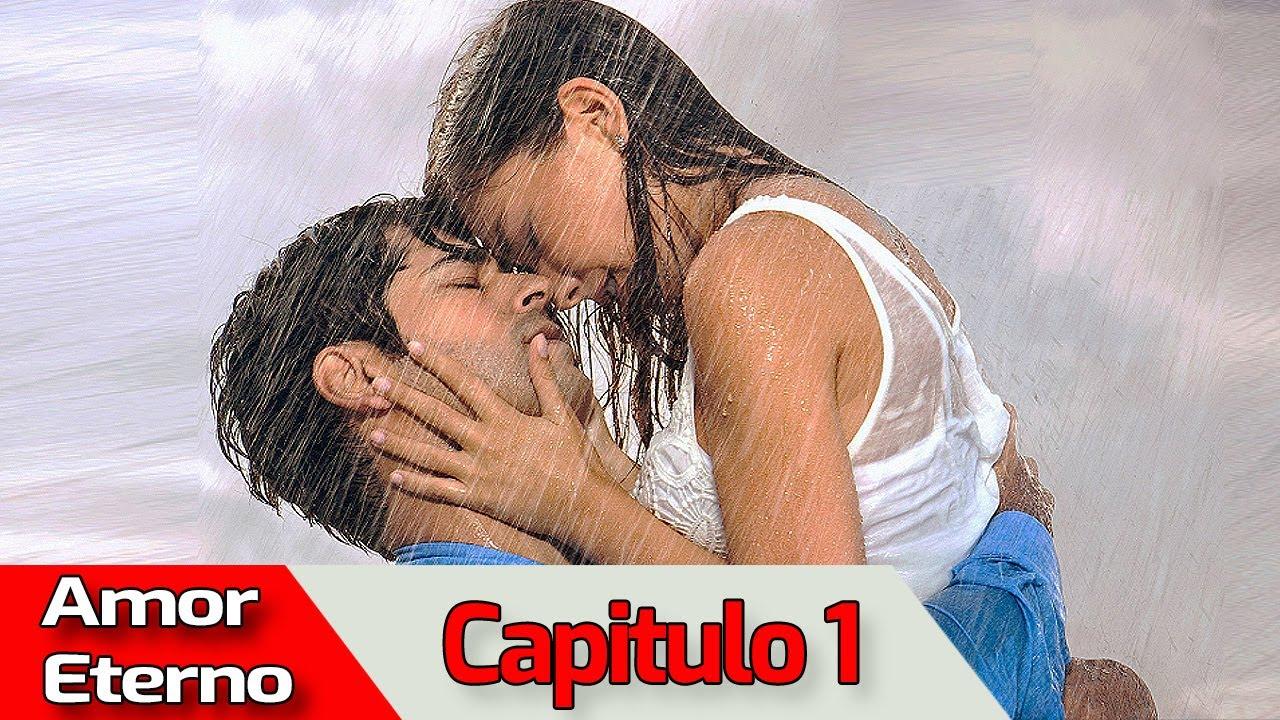 Amor Eterno Capitulo 1 Audio Español Kara Sevda Youtube