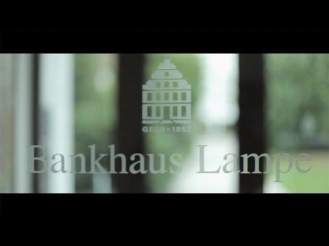 Imagefilm, O-Ton: Bankhaus Lampe