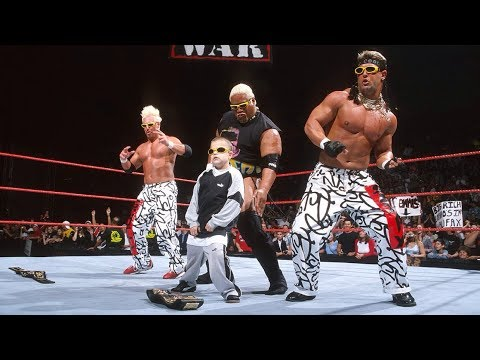 Too Cool vs. Edge & Christian - World Tag Team Championship Match, Raw: May 29, 2000