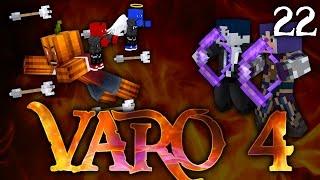 ICH LAUF #ZICKZACK MIT VENI UND BASTI!  - Minecraft VARO 4 #22 | DieBuddiesZocken