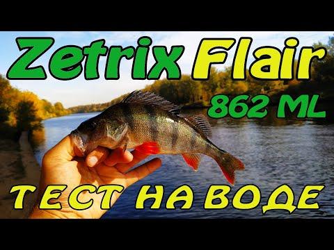 Zetrix Flair 862 ML-T