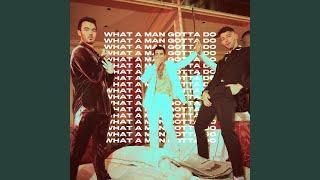 Download Lagu What A Man Gotta Do MP3