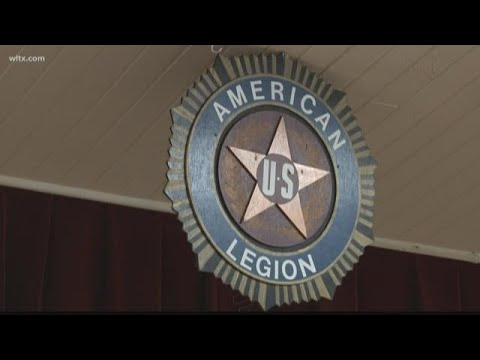 American Legion Post 7 Celebrates 100 Years
