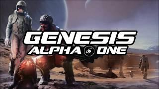 Genesis Alpha One | Trailer