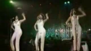 Three Degrees - Jump The Gun (High Energy Version)