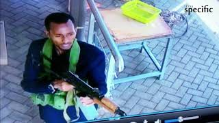 Riverside Attack: CCTV Footage Shows Faces of Attackers | Kenya news today