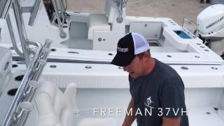 Freeman 37VH walk-through