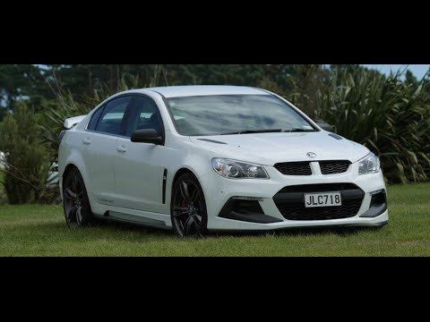 Hsv Clubsport R8 Lsa Review Scary For All The Right