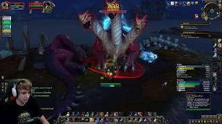 OGARNIAM PROFESJE - World of Warcraft: Battle for Azeroth