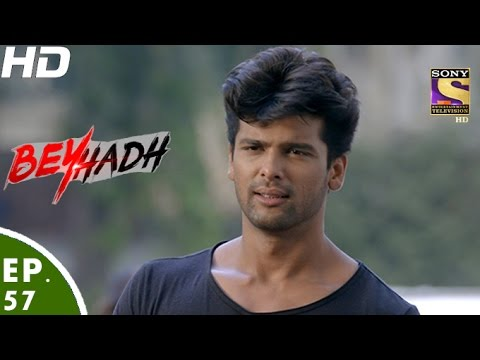 Beyhadh - बेहद - Episode 57 - 28th December, 2016