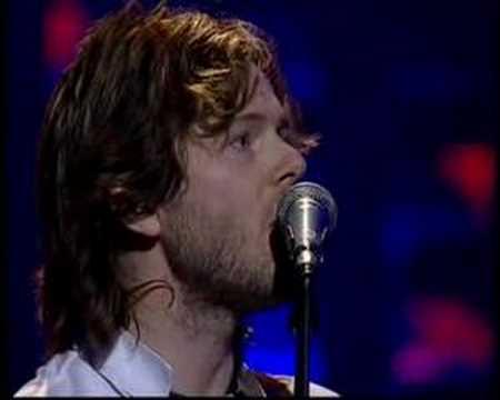 Espen Lind - When Susanna Cries (Hallelujah Live)
