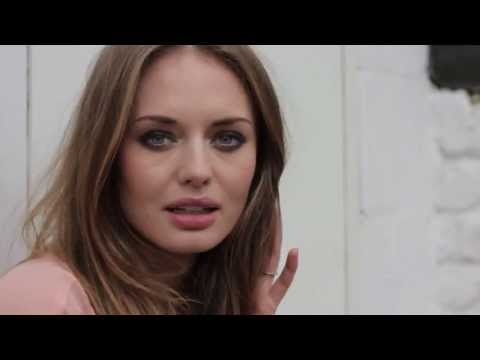 WONDERLAND TV: Laura Haddock