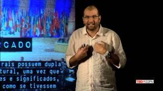 Controle ou seja controlado: Leonardo Brant at TEDxESPM