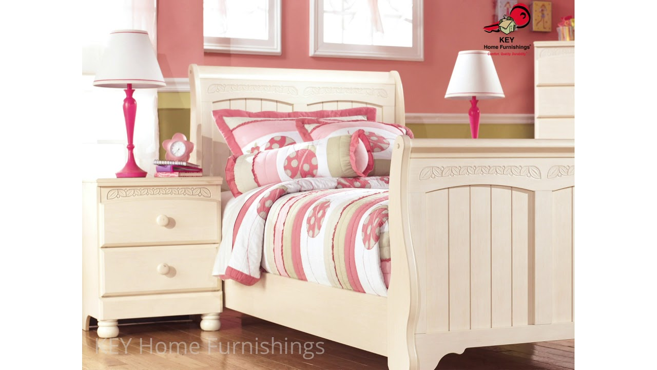 Ashley Cottage Retreat B213 Collection Bedroom Furniture | KEY Home