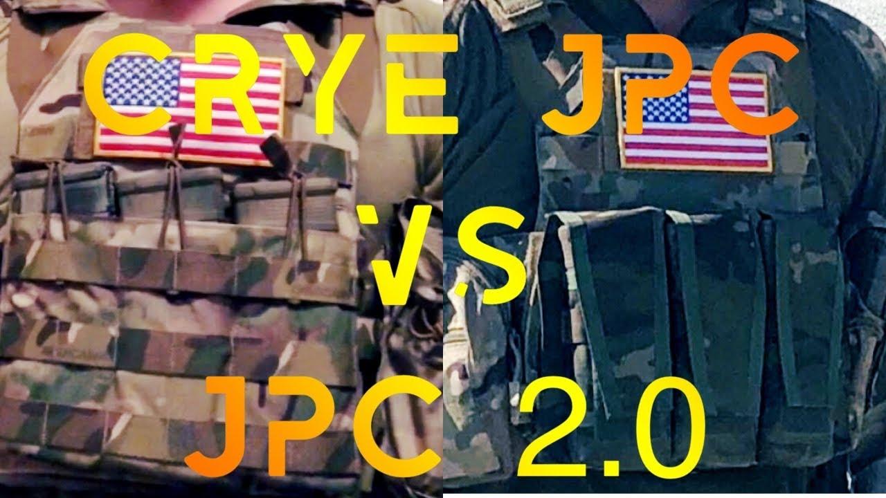 Download Crye Precision JPC VS JPC 2.0