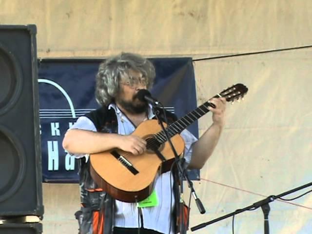Лесной концерт 2012