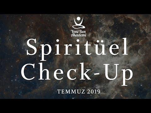 Spritüel Check-Up | Emel Çekici & Yeni Ben Akademi