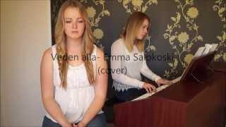 Veden alla - Emma Salokoski (cover)