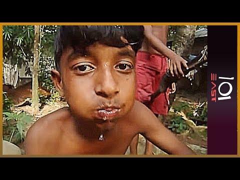 101 East - Bangladesh's poisoned gift