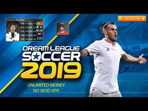 How To Hack Dream League Soccer 2019. Infinite Coin,[No Root & No Mod Apk] Without Lucky Patcher.