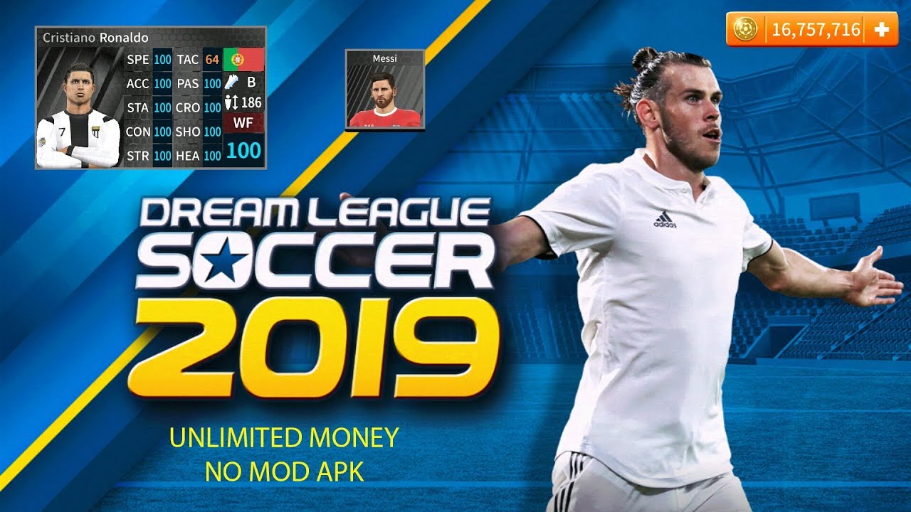 Only 4 Minutes Gamemods Io Dls Dream League Soccer 2019 Mod Hack Bibielelima