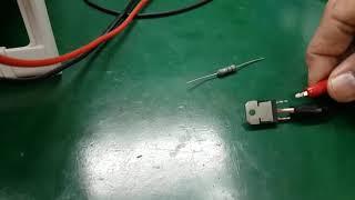 BK Precision 2831E Bench Multimeter Repairs by Dynamics Circuit (S) Pte. Ltd.