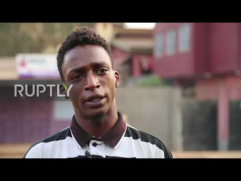 Guinea: One killed in Conakry anti-govt. protest - reports
