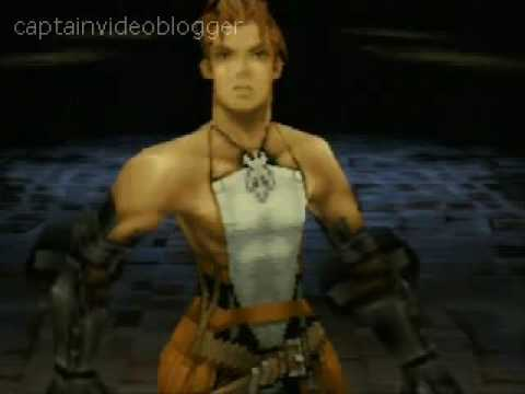 Vagrant Story ( PS) Opening act (part1/3)
