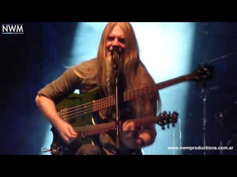 Nightwish - The Islander - Luna Park [02/10/15] [HD]