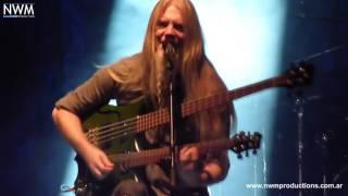 Nightwish - The Islander - Luna Park [02/10/15] [HD]