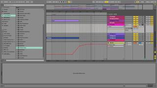 FX Trick: Resampling Parts of Your Song (Progressive House, Resample FX)