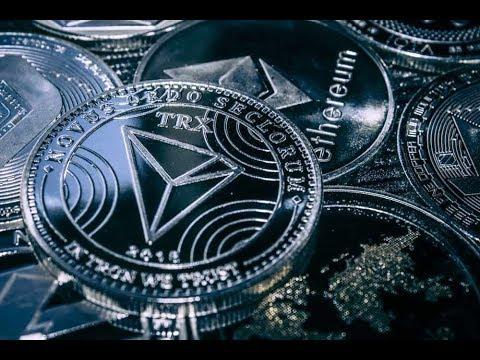 TRON/Ethereum Collaboration; SWIFT, Ripple, IBM Join EU Blockchain Group; Bitcoin ATM