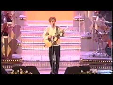Niccolò Fabi - Capelli - Sanremo 1997.m4v