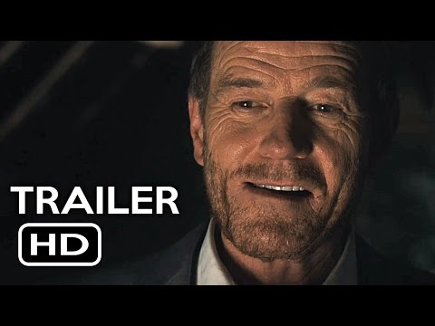 Thumbnail: Wakefield Official Trailer #1 (2017) Bryan Cranston, Jennifer Garner Drama Movie HD